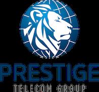 Prestige Telecom Logo